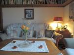 Společenská místnost-pohodlí domova
