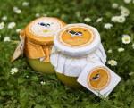 Ghí-přepuštěné máslo