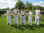 Karate z Kjota u nás