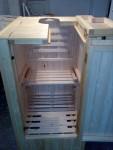 sedací svédan box